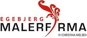 Egebjerg Malerfirma logo