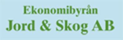 Ekonomibyrån Jord & Skog AB logo