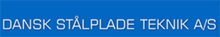 Dansk Stålplade Teknik A/S logo