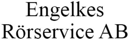 Engelkes Rörservice AB logo