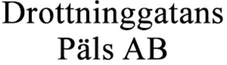 Drottninggatans Päls AB logo
