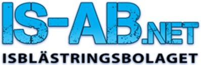 Isblästringsbolaget i Göteborg AB (is-ab) logo