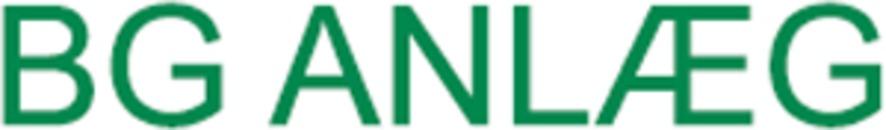BG Anlæg v/ Ove Johansen Bække logo