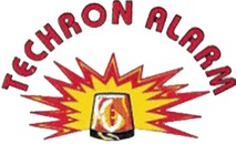Techron Alarm logo