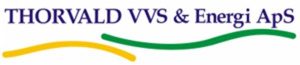 Thorvald VVS & Energi ApS logo