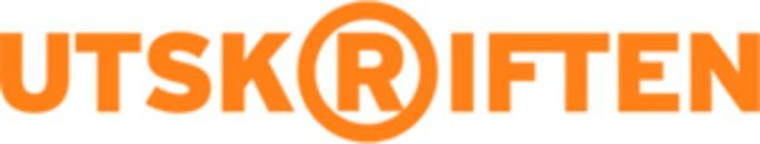 Utskriften AB logo
