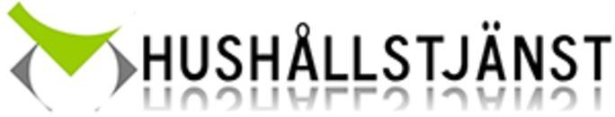 Hushållstjänst I Sverige AB logo
