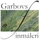 Garbovs Finmåleri logo