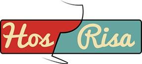 Hos Risa, Guderup Forsamling- og Selskabshus logo