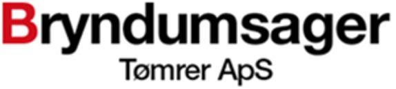 Bryndumsager Tømrer ApS logo