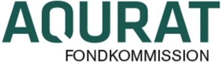 Aqurat Fondkommission AB logo