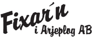 Fixar'n i Arjeplog AB logo