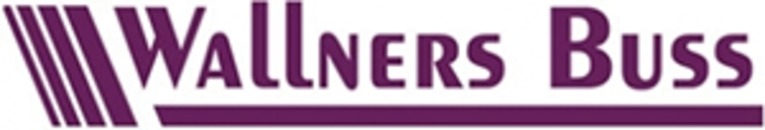 Wallners Buss AB logo