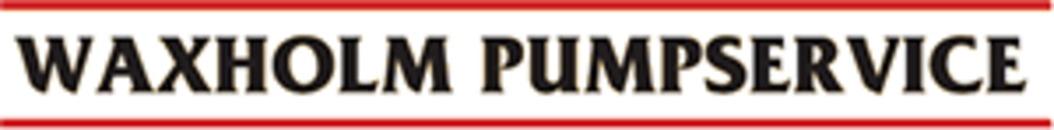 Waxholm Pumpservice logo