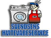 Svendsens Hvitevareservice logo