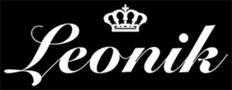 Salong Leonik logo