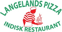 Langeland's Pizza & Kebab House logo