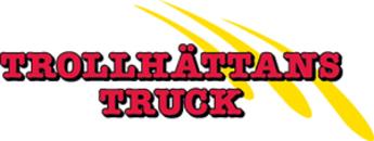 Trollhättans Truck AB logo