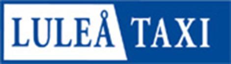 Luleå Taxi AB logo