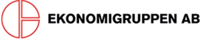 Ekonomigruppen AB logo