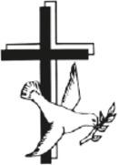 Vojens og Slotsbyens Begravelsesforretning logo