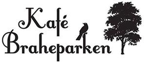 Kafé Braheparken logo