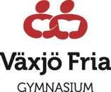 Växjö Fria Gymnasium logo