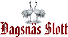 Dagsnäs Slott AB - Dagsnäs Pellets logo