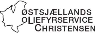 Østsjællands Oliefyrservice logo