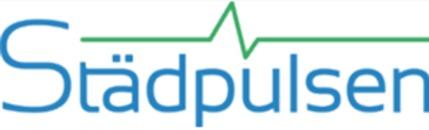 Städpulsen logo