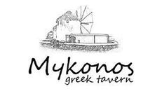 Mykonos Taverna logo