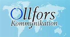 Ollfors Kommunikation AB logo