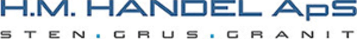 H.M. Handel ApS logo