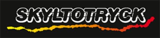 Skyltotryck i Mariestad AB logo