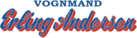 Vognmand Erling Andersen I/S logo