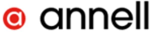 Annell Ljus + Form AB logo