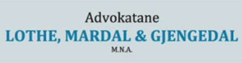 Advokat Jan Erik Mardal AS logo