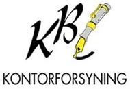 KB Kontorforsyning logo