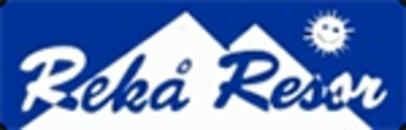 Rekå Resor AB logo