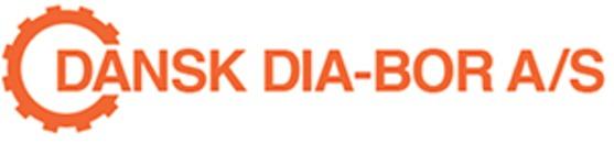 Dansk Dia-Bor A/S logo