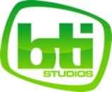 BTI Studios logo