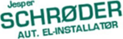 Jesper Schrøder logo