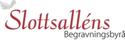 Slottsalléns Begravningsbyrå AB logo