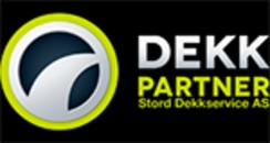 Stord Dekkservice AS logo