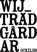 Wij Trädgårdar logo