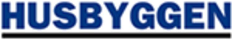 Husbyggen Väster AB logo