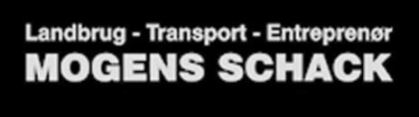 Vognmand Mogens Schack logo