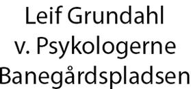 Leif Grundahl v. Psykologerne Banegårdspladsen logo