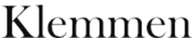 Klemmen logo