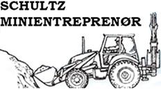 Schultz Minientreprenør logo